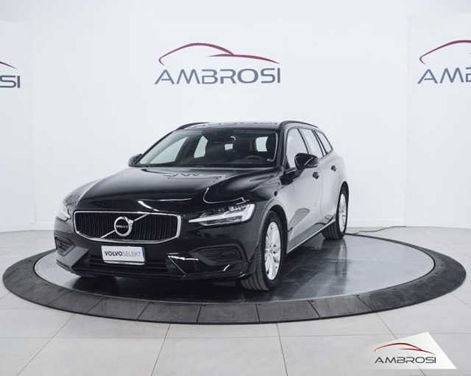 Volvo V60 II Business Plus D3 Geatronic