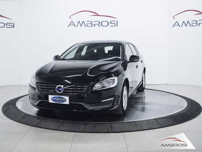 Volvo V60 I D2 1.6 Business