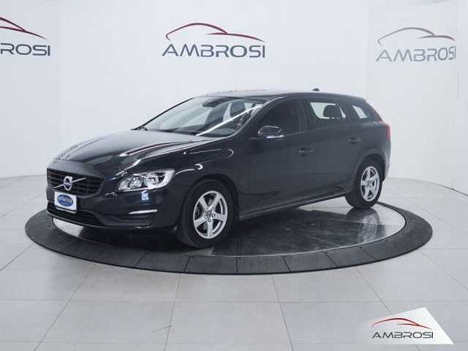 Volvo V60 I D2 Business