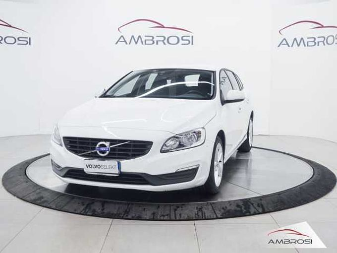 Volvo V60 I D4 Geartronic Business